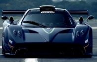Pagani Zonda R | Top Gear | BBC